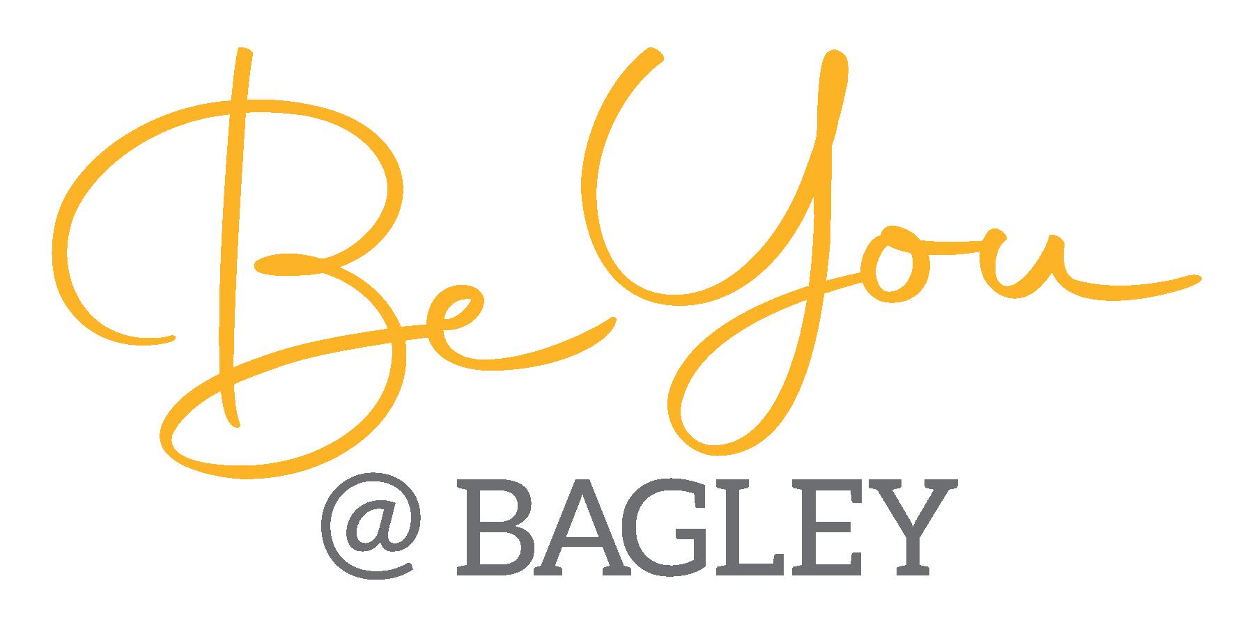 Be You logo
