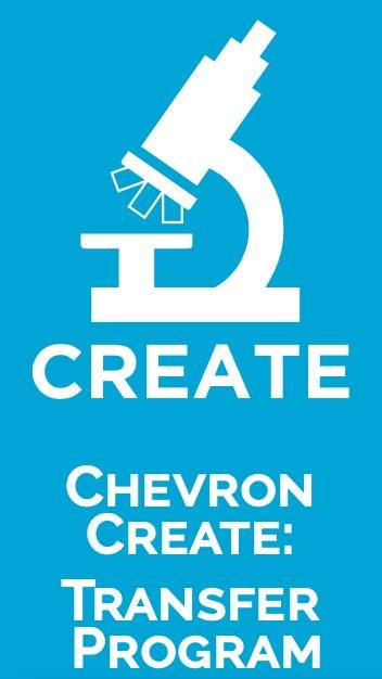 chevron create logo